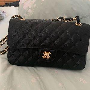 Handbags - Shoulder Bag - Quilted